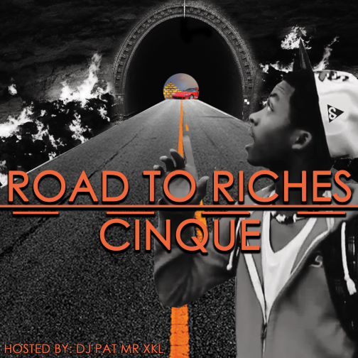 CINQUE---ROAD-TO-RICHES-COVER